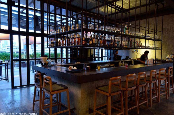 bar counter - Google Search Restaurant \ Bar Pinterest Bar - k amp uuml chen luxus design
