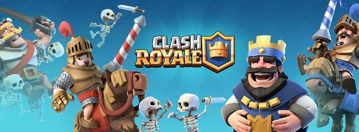 Royale Clash   Royale Clash  5/05/2016 11:21:02 PM GMT