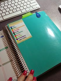 Life in print: Foldout Planner Dashboard & Video