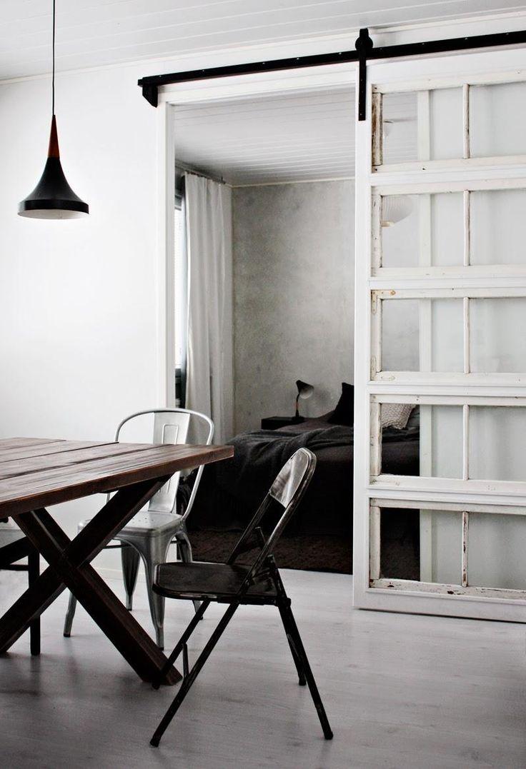 5x voordelen van schuifdeuren in huis - Roomed | roomed.nl