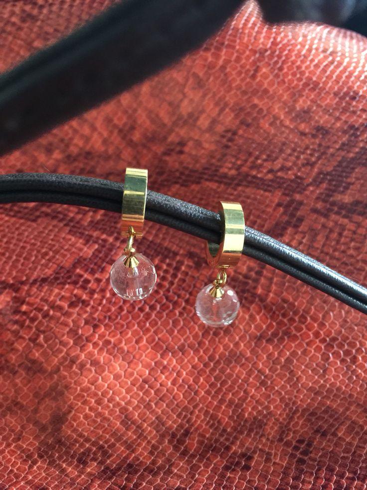 Acero y cristales  Facebook DASHA accesorios