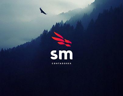 "Check out new work on my @Behance portfolio: ""SM Contadores"" http://be.net/gallery/57098449/SM-Contadores"