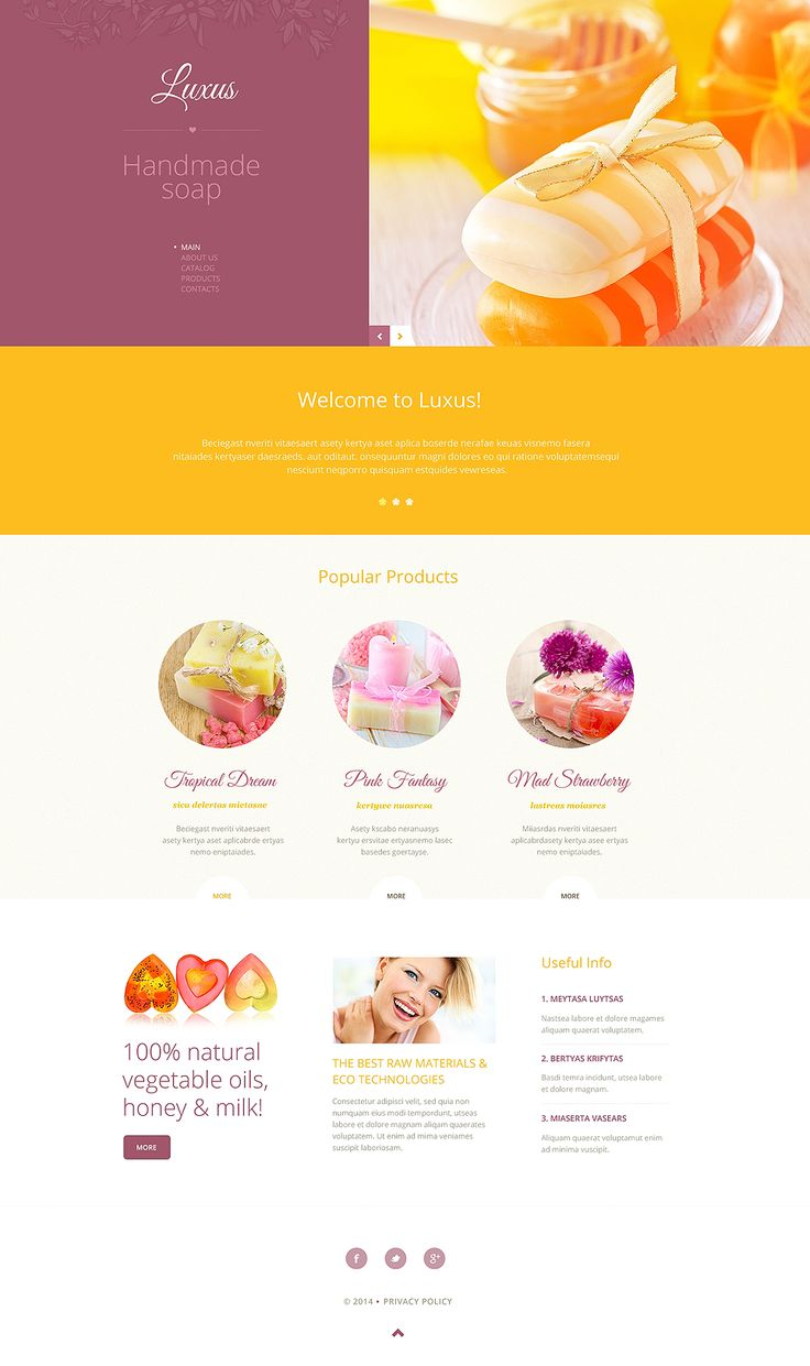 See Prior Website Design Wix