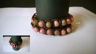 Wrap Bracelet by BY ME