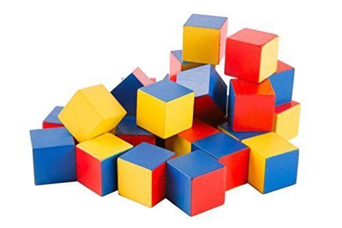 UNICUBE. Nikitin Materials. Educational Wooden Toy for Fa...