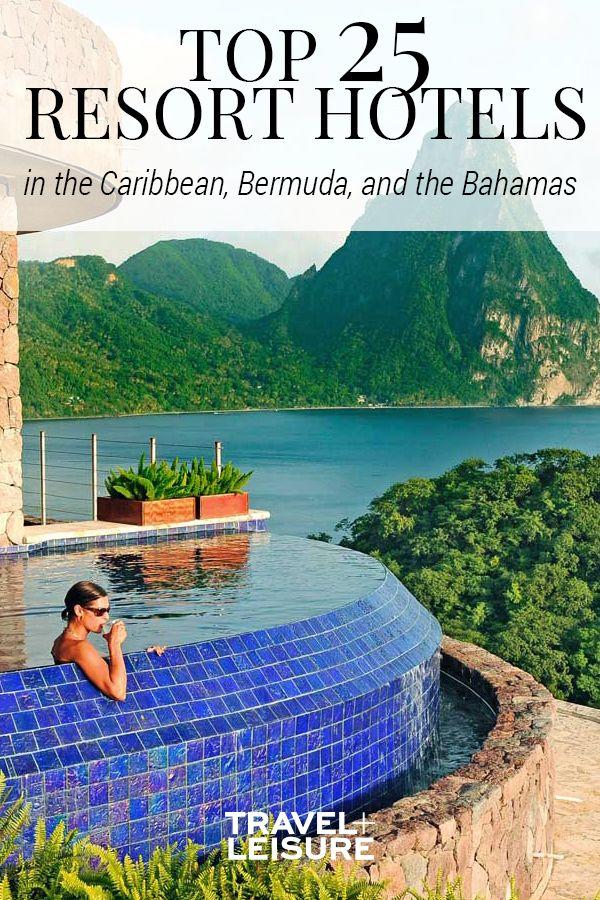 Bermuda Bahamas And Caribbean Resort Hotels World S Best 2019