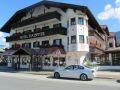 Hotel Zugspitze, Garmisch-Partenkirchen, Germany.  Beautiful place to stay!