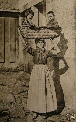 Portugal, finais do século XIX