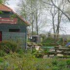Een gastvrije, nostalgische kinderboerderij in het dorp Nuenen. In de huiskamer van de boerderij staat de koffie klaar en bij koud weer is de openhaard aan. Heerlijk binnenspelen in de speelhoek of buiten de dieren aaien, skelteren of kastelen bouwen in de zandbak.  Tijdens de feestdagen zijn er leuke activiteiten zoals een levend kerstverhaal en de paashazentocht. En o ja, niet verder vergeten: zwarte Piet heeft hier vanaf half november een slaapkamer en pakt cadeautjes in!  Ik vroeg mijn…