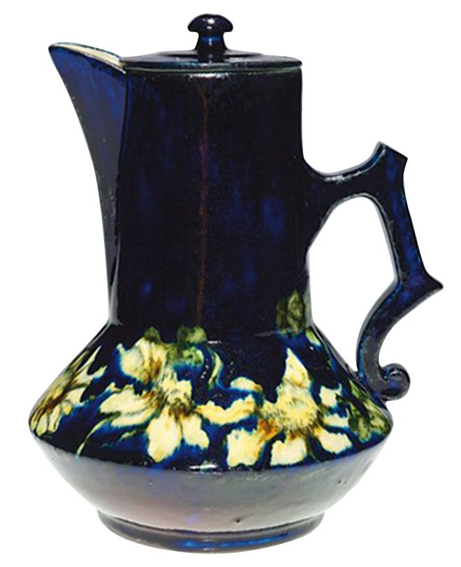 Limoges inspired plenty of potters