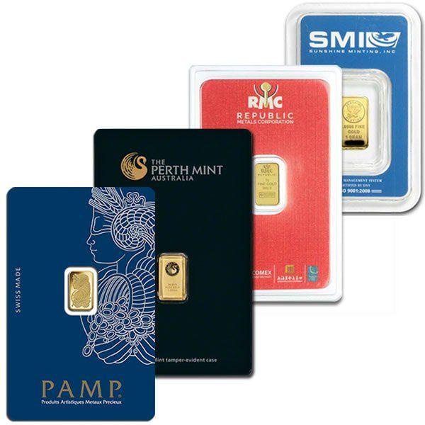Buy 1 Gram Gold Bars Online 1 Gram Of Gold Money Metals Exchange Gold Bar Gold Money Gold Bullion Bars