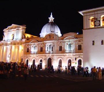 Popayán, Cauca