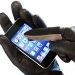 Touchscreen Handschuh für Handy und Smartphone. Ideal für Freizeit, Ski fahren, Motorradfahrer, Polizei, Bundeswehr