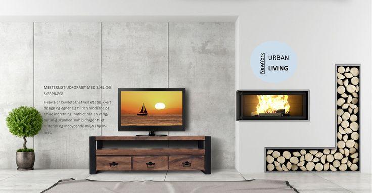 #Kvalitetsmøbler i massivt træ og flotte designs