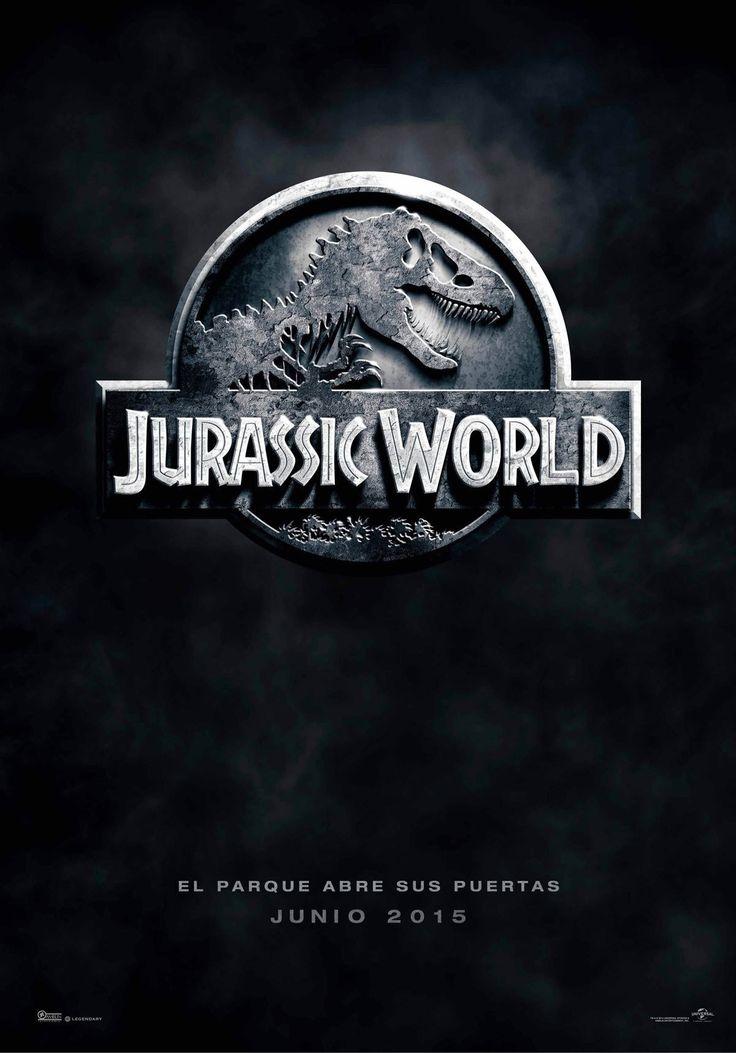 Jurassic World (2015) - Ver Películas Online Gratis - Ver Jurassic World Online Gratis #JurassicWorld - http://mwfo.pro/18270794