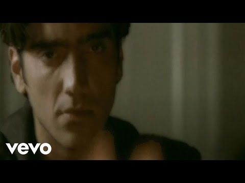 Alejandro Fernández - No Sé Olvidar - YouTube