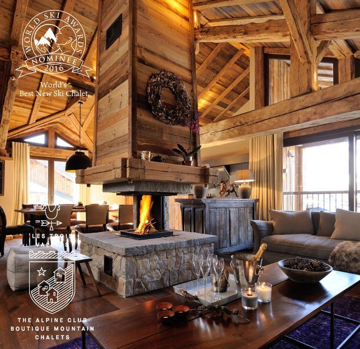 We are delighted that The Ecurie is a nominee for Best New Ski Chalet in the 2016 World Ski Awards. Please vote for us http://worldskiawards.com/award/world-best-new-ski-chalet/2016