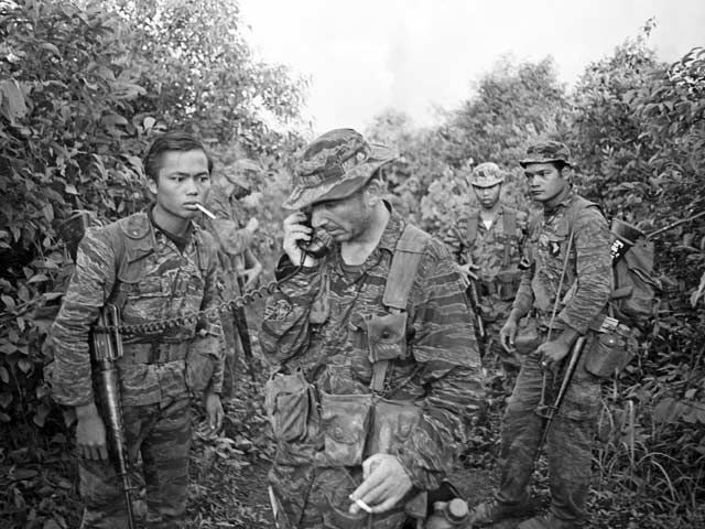 images of soliders fighting in the vietnam war | Welcome to The MAC-SOG Collectors Blog!