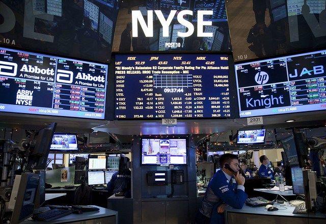 Благодаря Уолл-Стрит Биткойн переходит в высшую лигу. Межконтинентальная Биржа (ICE), ведущая мировая сеть бирж и брокерских домов, объявила, что Нью-Йоркская Фондовая Биржа тоже стала участником ф...