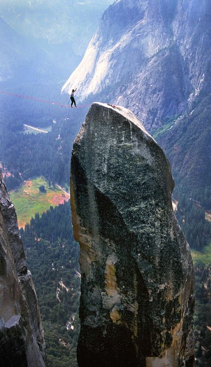 Google+Национальный парк Йосемити