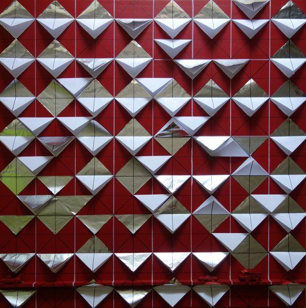 triangle relief