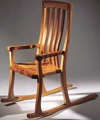 Rocking chairs, Chairs and I want on Pinterest