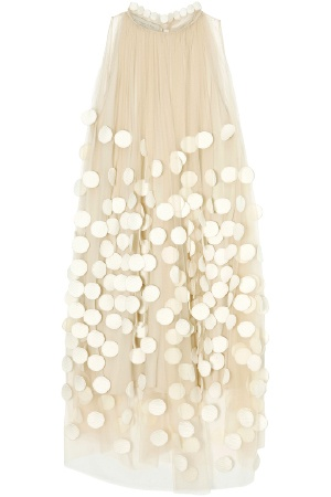 Would be super cute with Leggings: Polka Dots, Stella Mccartney, Skirts, Brown Belts, Magic Dresses, Gorgeous Dresses, Dresses Pin, Stellamccartney, Maternity Dresses
