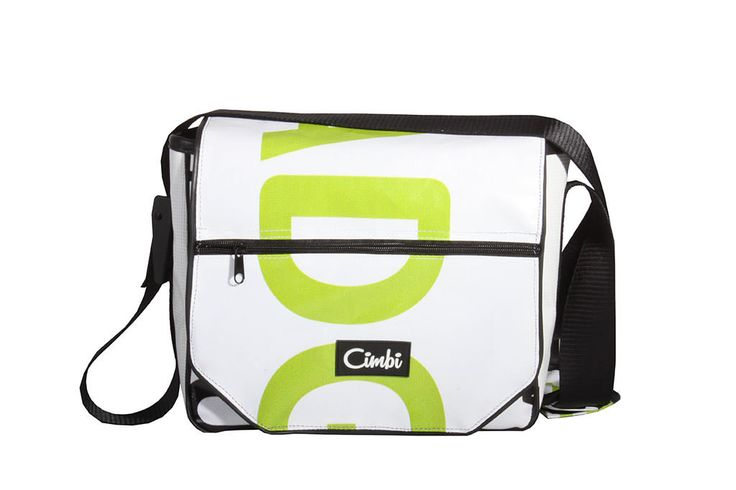 CMS000006 - Messenger S - Cimbi bags and accessories
