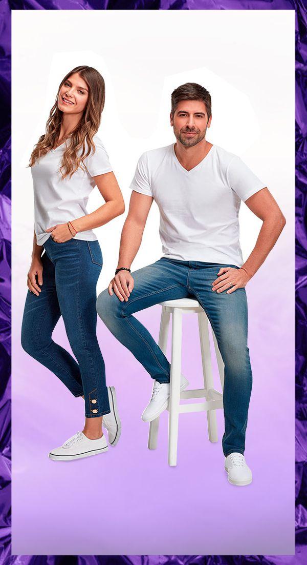 Pin De Mujer De 10 En Jeans De Diario En 2020 Jeans