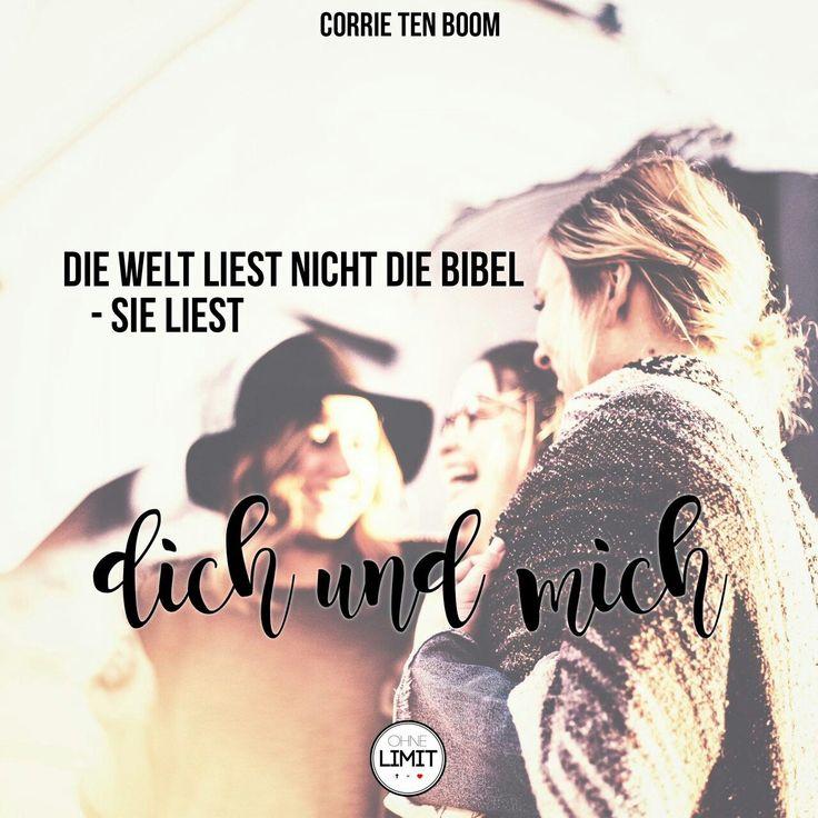 #bibel#gott#glaube#corrietenboom