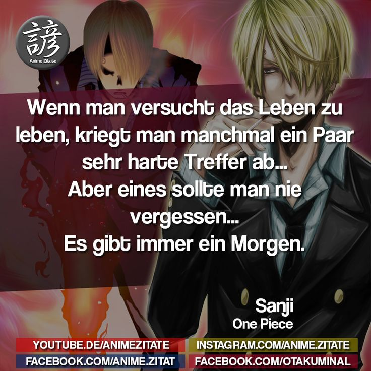 one piece auf deutsch