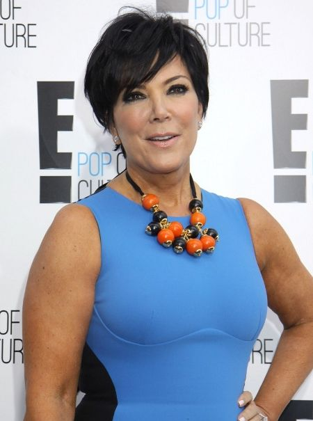 Kris Jenner Addresses Rumors on Matt Lauer 2 Kris Jenner Plastic Surgery #KrisJennerPlasticSurgery #KrisJenner #celebritypost
