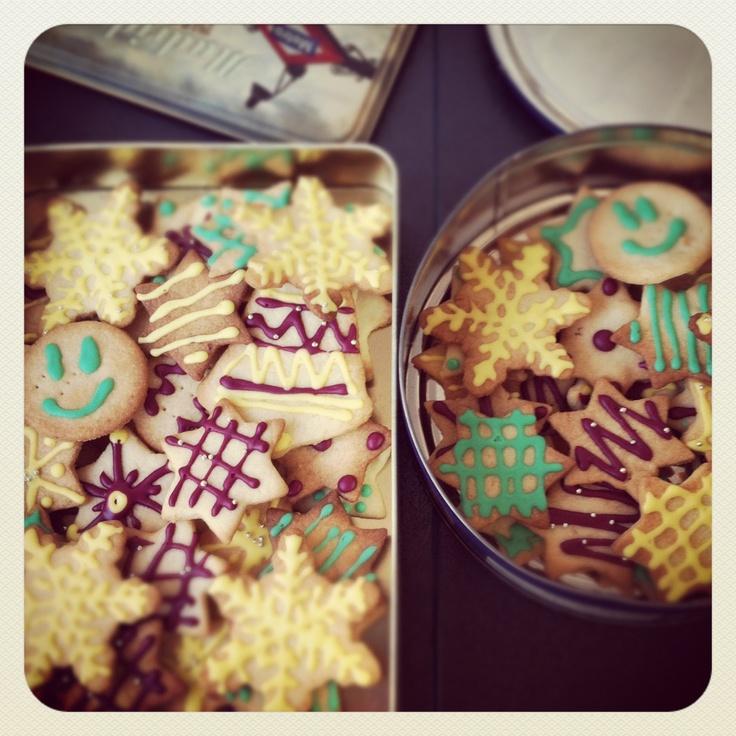Christmas sweets!!