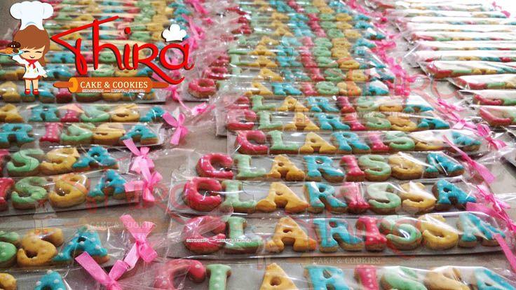 Cookies Name