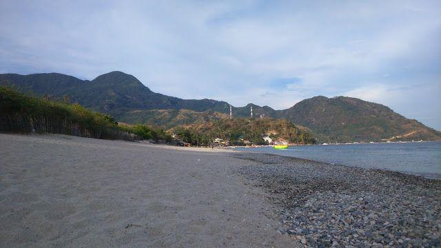 Dailyneation: Puerto Galera, Oriental Mindoro