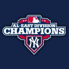 2012 New York Yankees