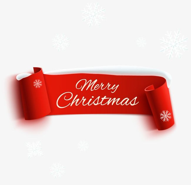 Crimping Merry Christmas banner Vector,Merry Christmas banner,Merry Christmas WordArt,Red gradient banners,Vector