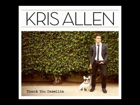 """Kris Allen - My Weakness. I'm not his biggest fan but this song... it's been on repeat!!!  """"Tell me you want me, speechless and I'm shaking, tell me you need me, you better believe me when I say that you are my weakness, you are my weakness and you get me every time"""""""
