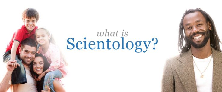 BROWSE a site DEDICATED to ANSWERING the QUESTION 'What IS SCIENTOLOGY?' at WhatIsScientology.org