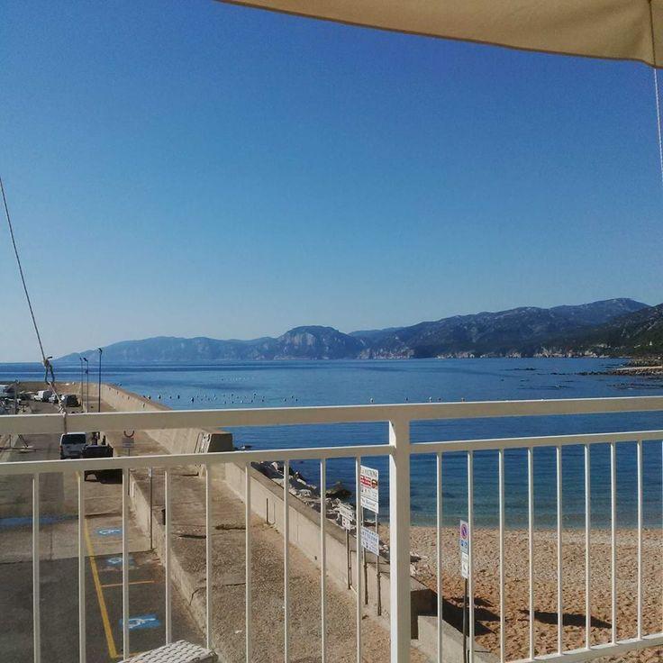 Break a #CalaGonone #Sardegna #GolfodiOrosei  www.housedomos.com