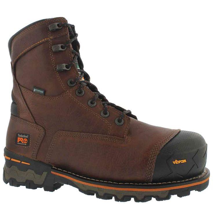Timberland Boondock Boot