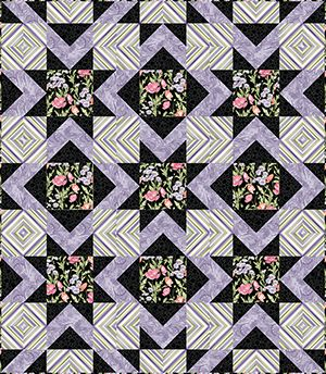 1000 Images About Quilts Walk About On Pinterest