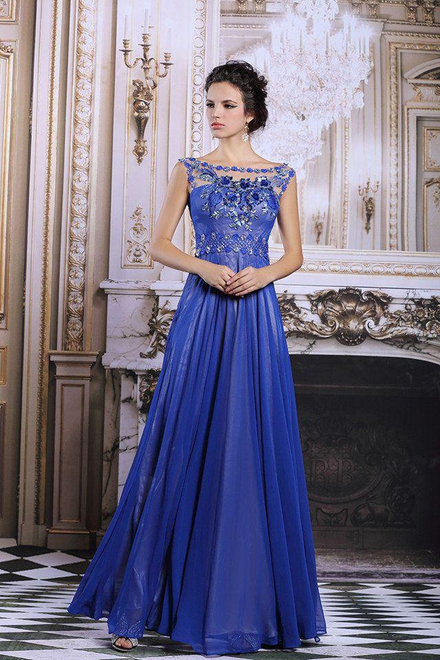 Elegant Evening Gowns Shop
