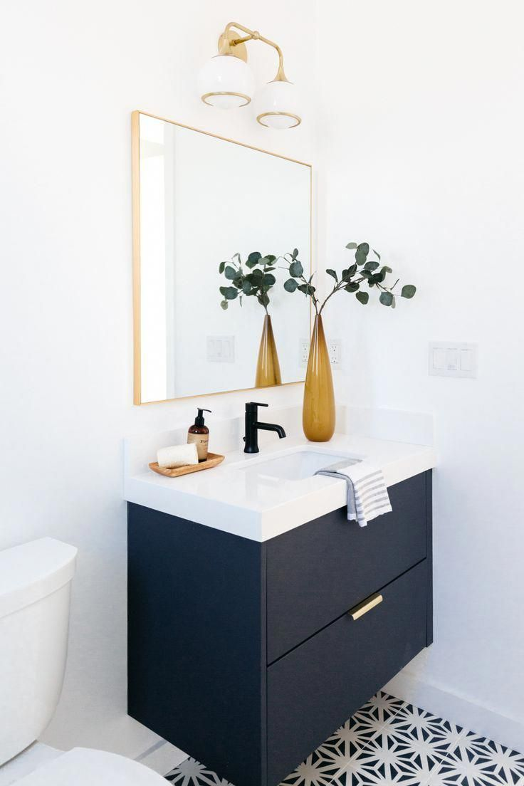 Unlike Ikea Kitchen Cabinets And Many Of Their Bath And Storage Cabinets Godmorgon Vani Bathroom Interior Design Ikea Kitchen Cabinets Rustic Bathroom Shelves