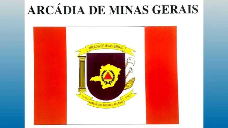 ARCÁDIA DE MINAS GERAIS CONVIDA