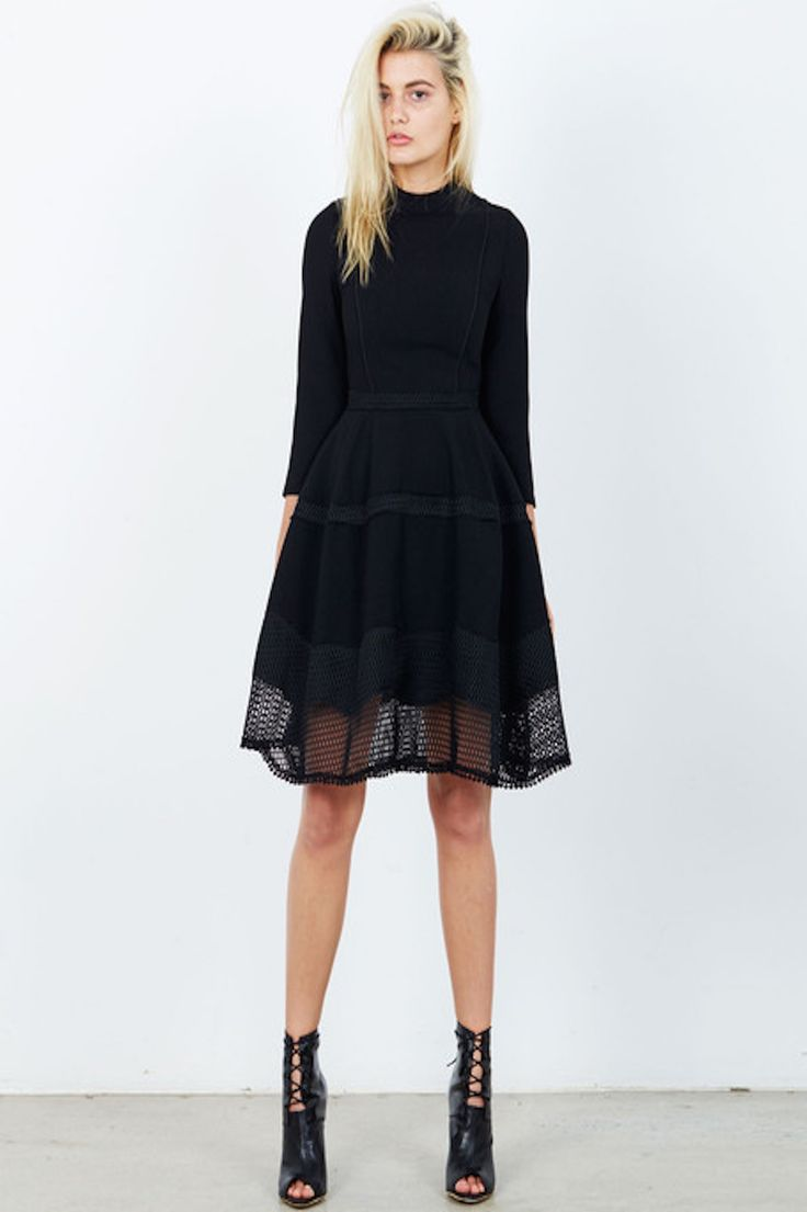 ISLA  - - Market Dress
