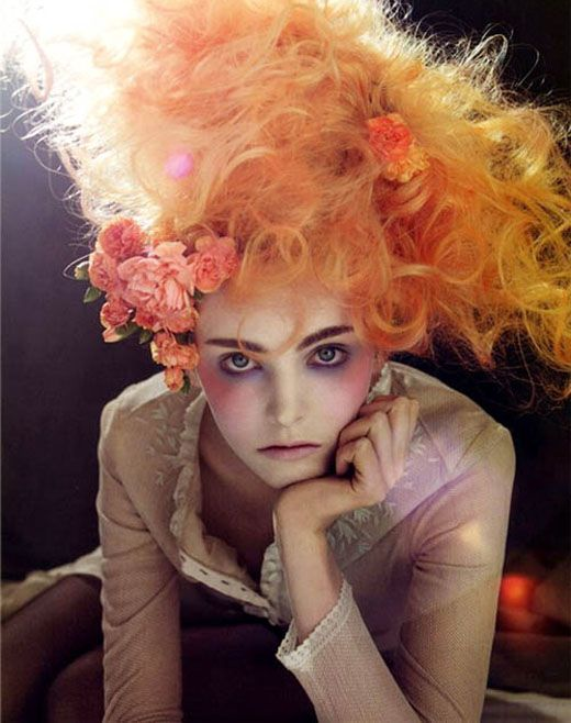.Crazy Hair, Inspiration, Bighair, Victorian Photos, Hair Makeup, Photos Shoots, Big Hair, Mary Antoinette, Fantasy Hair