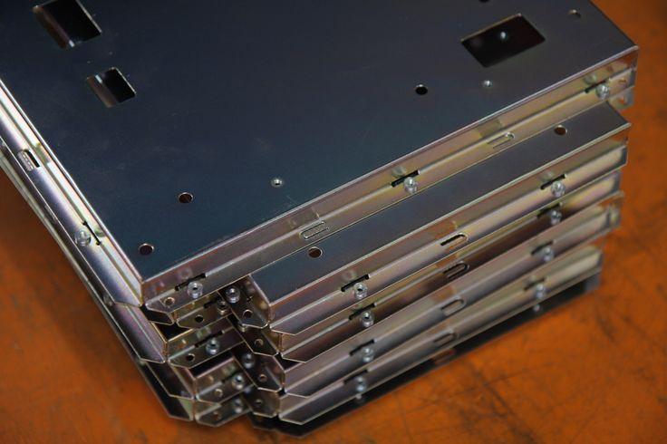 Next Key srl, lavorazioni di carpenteria metallica e piegatura di lamiere in acciaio. www.nextkey.it