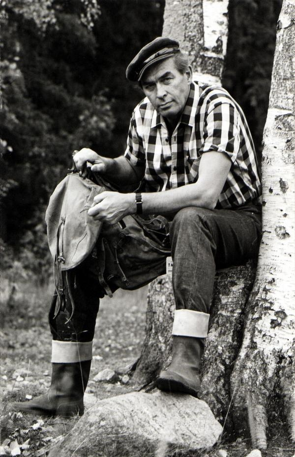 Tapio Rautavaara <3