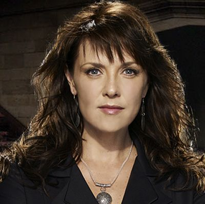 Amanda Tapping | Amanda Tapping Launches Charity Website and Gives Sanctuary Spoilers